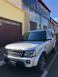 Land Rover Discovery4 SE(Europa Motors Assis)