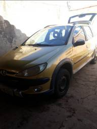 Peugeot escapade Flex 206