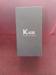 Troco LG K40s novo