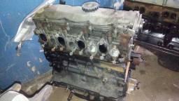 Motor parcial da ducato 2.8 diesel bomba mecânica ano 2000