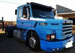 Scania T113 360 4x2 barbada