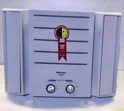Ar Condicionado De Janela Springer Midea 7.500 Btus Frio Duo Mecânico 220v