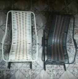 Cadeiras  de Balanço INFANTIL