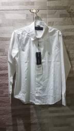 Camisa social reserva original