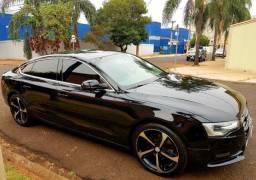 Audi A5 2.0 Tfsi Sportback Ambiente 16V Gasolina 4P Multitronic