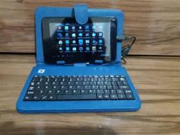 Vendo ou troco tablet com teclado