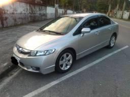 Honda Civic Lxs Aut 1.8
