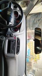 Honda Fit Automático (Ipatinga)