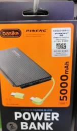 Power bank pineng 5000 mAh
