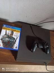 Playstation Pro 4 usado