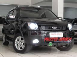 Ford Ecosport XLT 2.0 Aut. C/Multimídia e Couro!