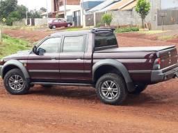 L 200 Linda