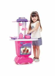 Cozinha Top Chef - Infantil