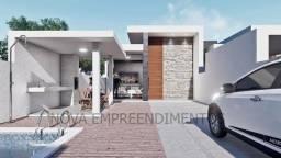 Casa em carapibus - vista panoramica para o mar - piscina de alvenaria