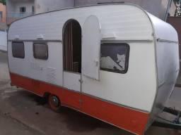 Trailer home Karman guia