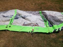 Kitesurf  kite 9m Naish