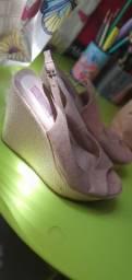 Lindas sapatilhas e Anabelas-N37