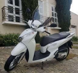 Oportunidade: Vendo Honda SH300i 16/16 Toda revisada!!