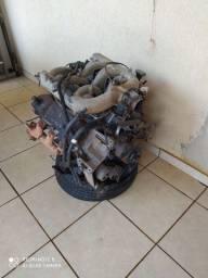 Motor v6 4.2 Ford f250 gasolina