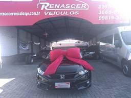 Honda Civic Sedan Sport 2.0