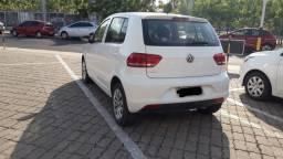 VW FOX 1.0 2017