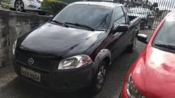Vendo Fiat Strada ano 2013