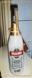 Brahma Garrafa Edição Comemorativa