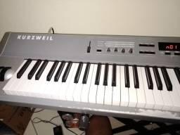 Teclado piano Kurzweil SP2X