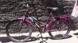 Bicicleta boa pra ir trabalhar