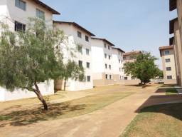 Apartamento 2 Quartos no Cond. Santa Rita (Bairro Goiá)
