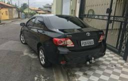 Toyota Corolla gli impecável
