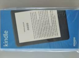 Kindle 10 geração com iluminação embutida