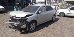 Corolla XEI 2014- 2.0 EM PEÇAS