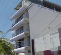 Aluga-se prédio comercial