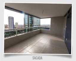 Edifício São Luis, Apto C/ 3 Suítes 125m² e 2 Vagas Podendo Financiar e Usar Fgts
