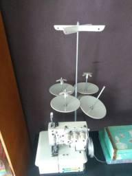 Máquina de costura Galoneira bracob semi industrial