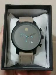 Vendo Relógio Masculino 100% Funcional