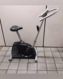 Bicicleta ergométrica Caloi ( Suporta 150 kgs )