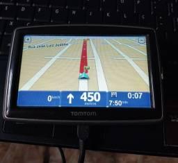 GPS Tomtom XXL Canadá 310