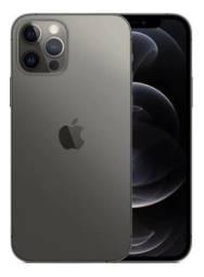 iPhone 12 Pro 256 Gb Preto