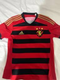 Título do anúncio: Camisa do Sport 2014/2015