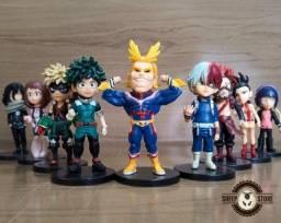 Action Figures Boku no Hero - Promoção Olx