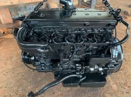 Motor OM 926 6 Cilindros Eletrônico