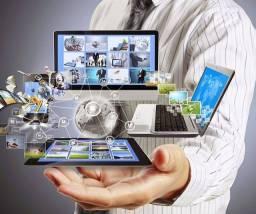 Site para o seu negócio para MEI'S e Empreendedores.