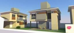 Casa com 3 dormitórios à venda, 126 m² por R$ 760.000,00 - Campeche - Florianópolis/SC