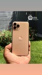iPhone 11 Pro 64gb Gold zero