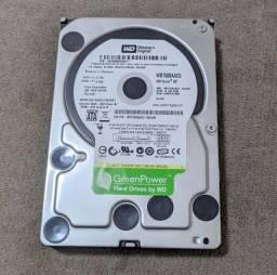 HD 750 GB Sata p/ PC Western Digital