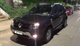 Renault Duster Dynamique Automática Único Dono