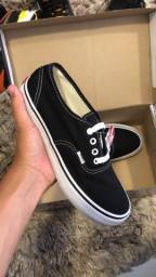 vans authentic 40/41