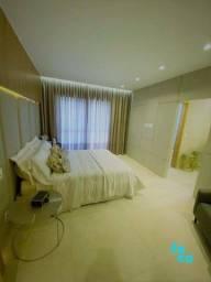 Título do anúncio: Apartamento com 3 dormitórios à venda, 142 m² por R$ 879.690,00 - Santa Maria - Uberlândia